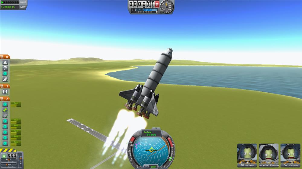 kerbal space program review ign