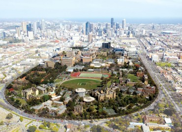 university of melbourne study abroad reviews