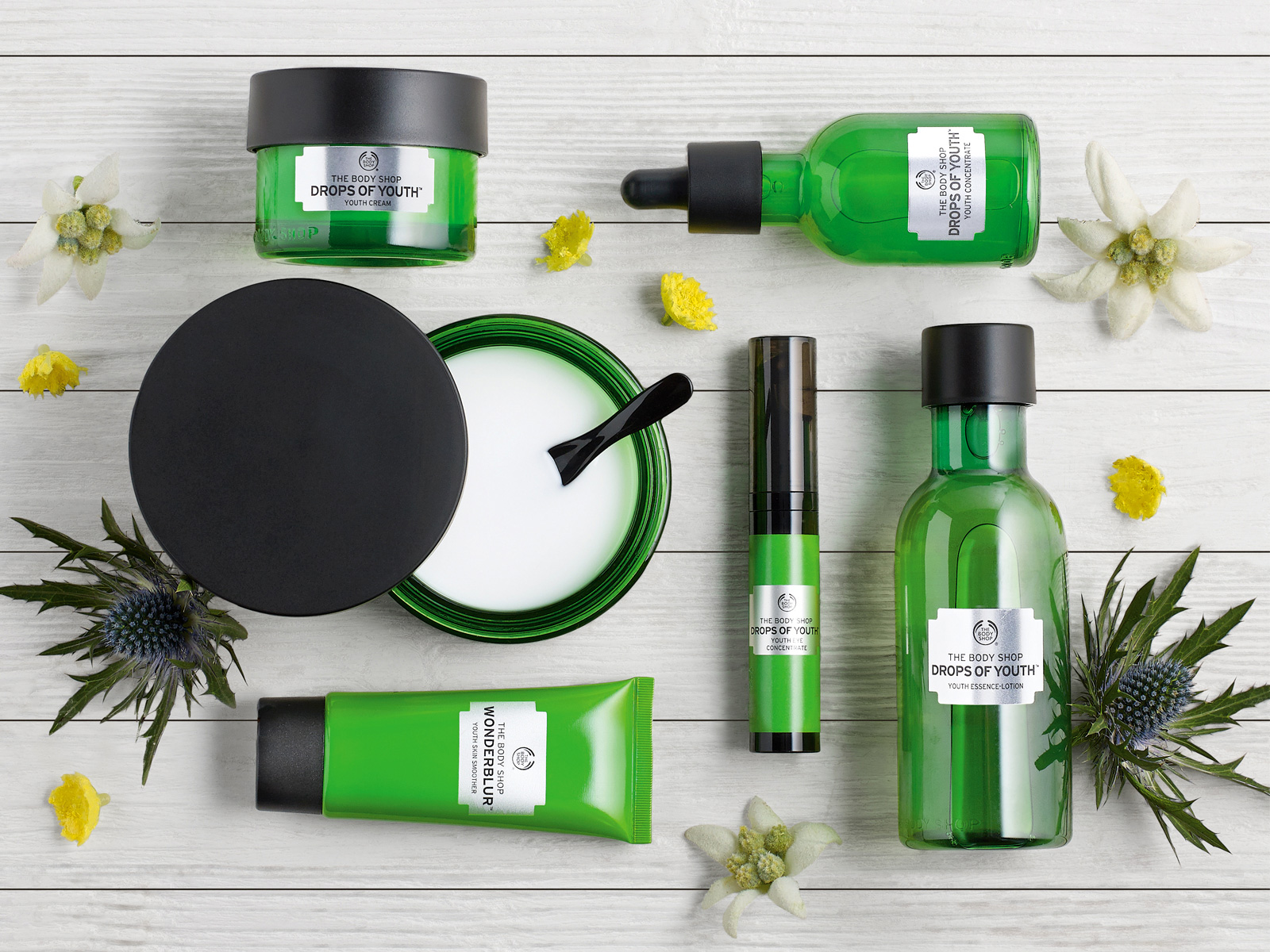 the body shop best products reviews