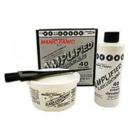 manic panic bleach 40 vol review
