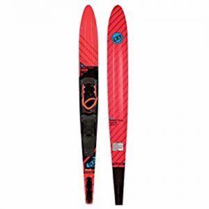 slalom water ski reviews 2017