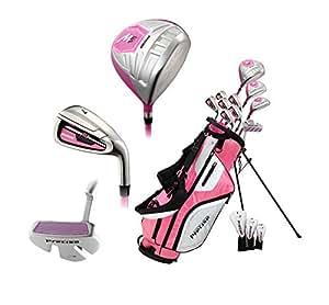 precise womens golf clubs reviews