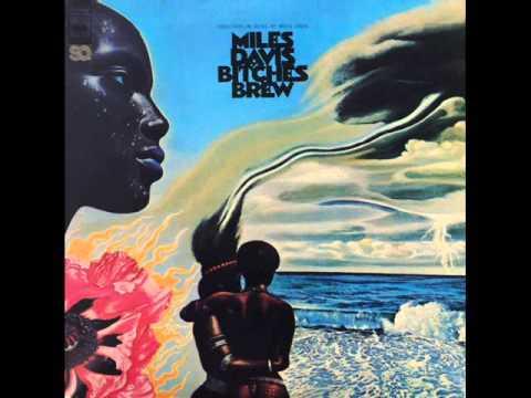 miles davis bitches brew review