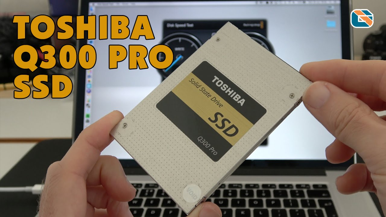 toshiba q300 pro 256gb review