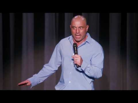 joe rogan stand up review