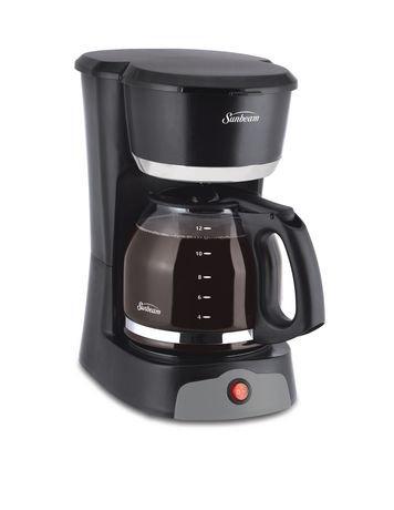 sunbeam piccolo espresso coffee machine review