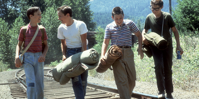 stand by me film review
