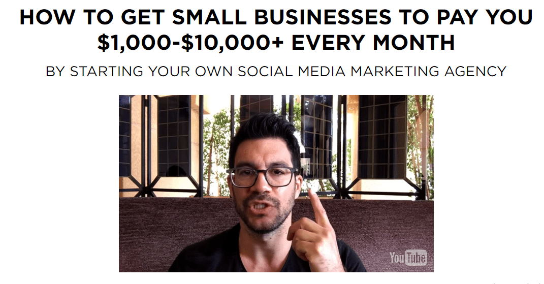 tai lopez social media marketing review