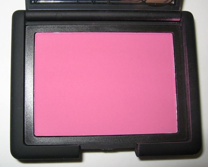 nars mata hari blush review