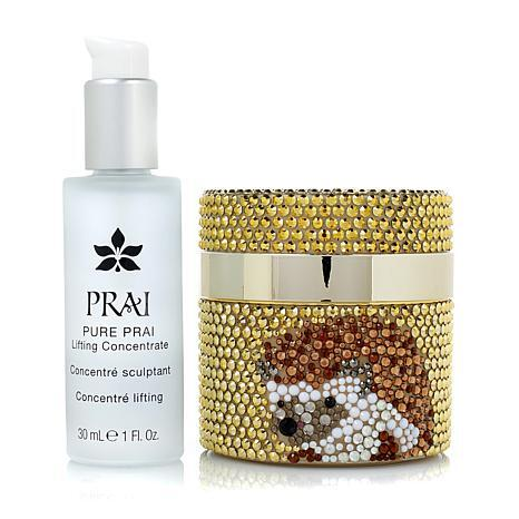 reviews prai skin care products