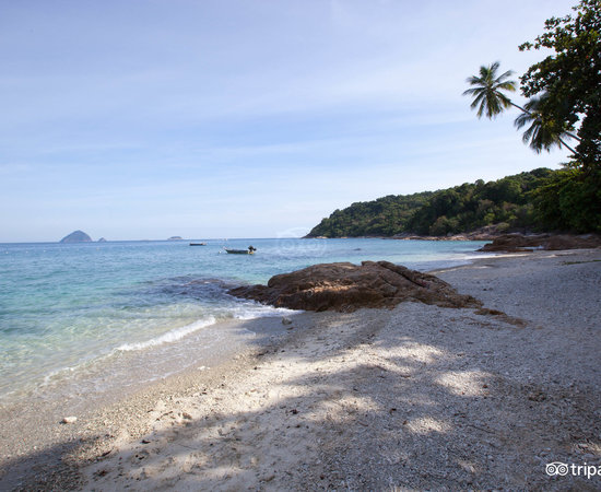 shari la island resort review