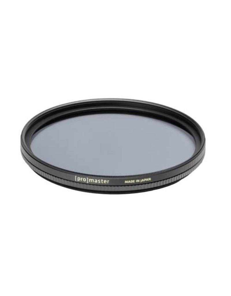 promaster hgx circular polarizer review