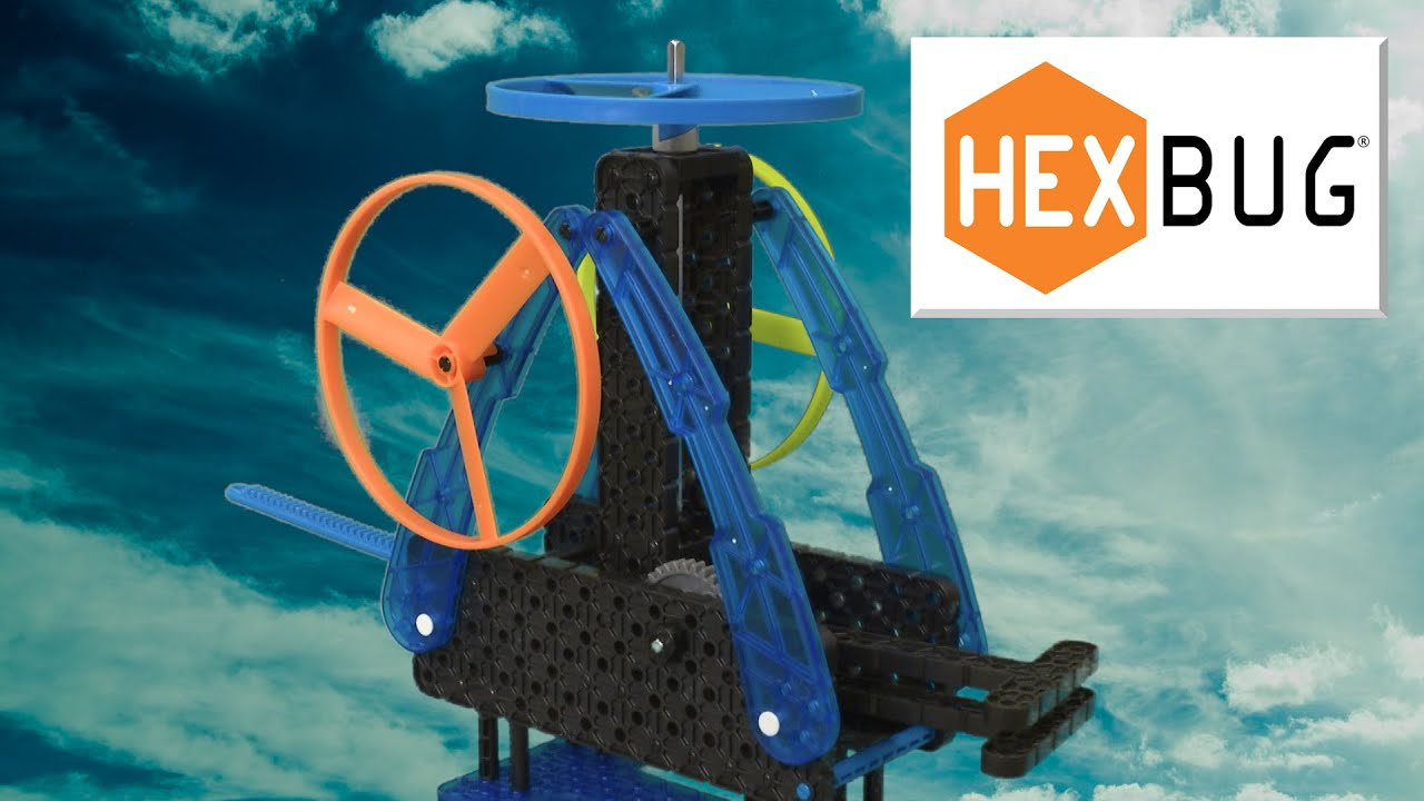 vex robotics zip flyer reviews