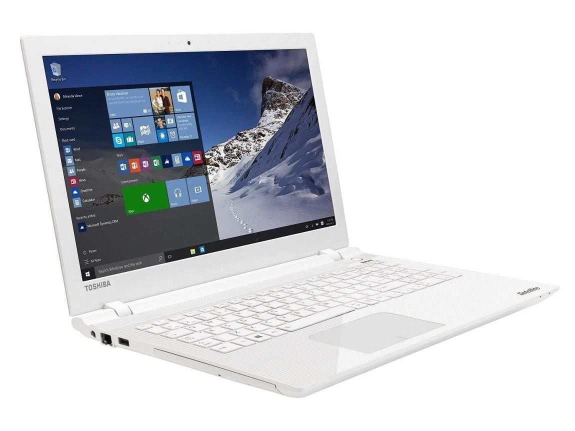 toshiba satellite l50 a006 15.6 laptop review