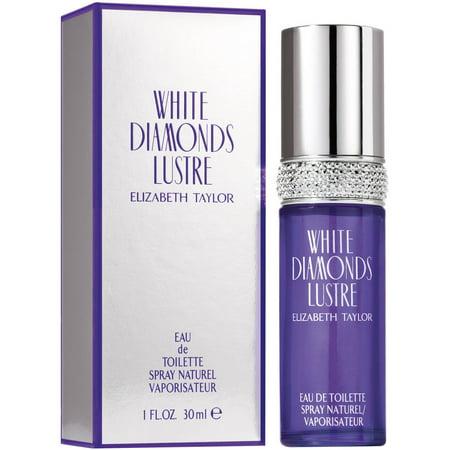 white diamonds lustre perfume review