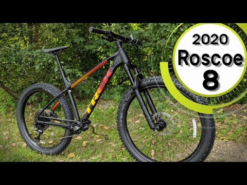 trek 4400 mountain bike review