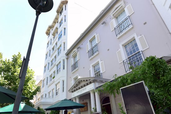 springfield lodge potts point reviews