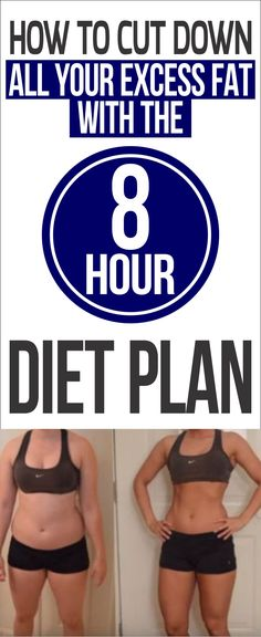 the eight hour diet review