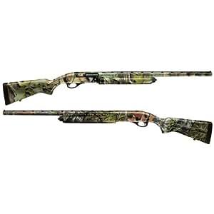mossy oak gun wrap review
