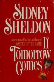 if tomorrow comes book review