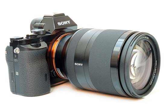 sony sel24240 fe 24 240mm review