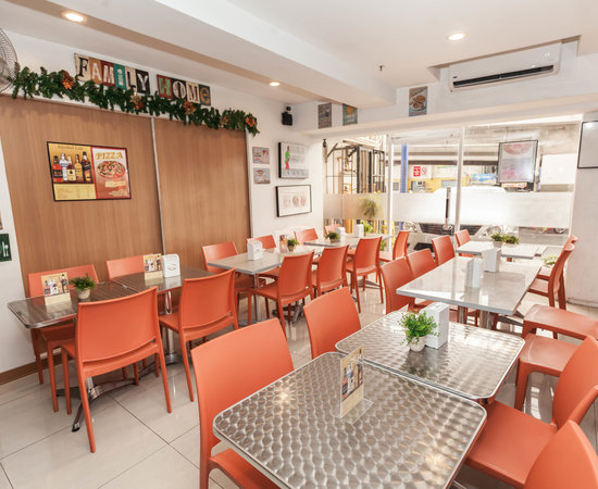 stone house hotel pasay reviews