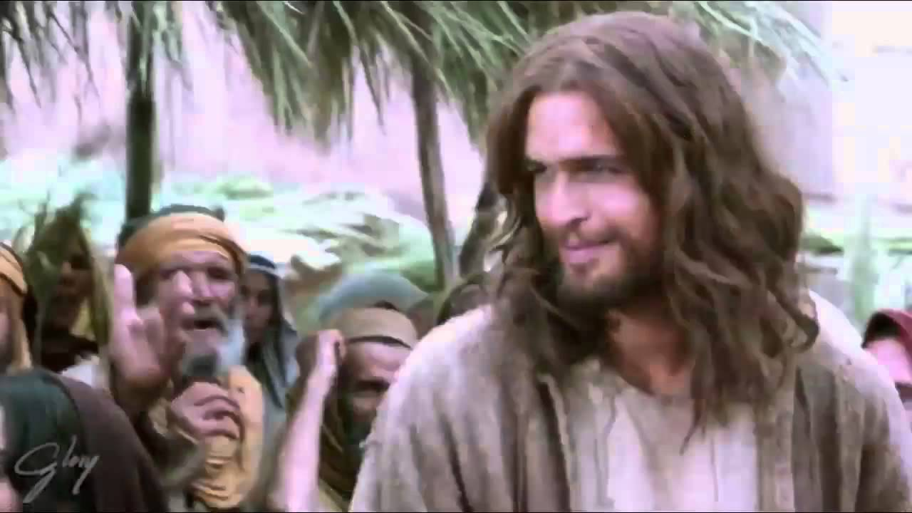 the bible tv series review