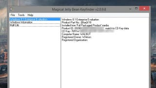magical jelly bean keyfinder review