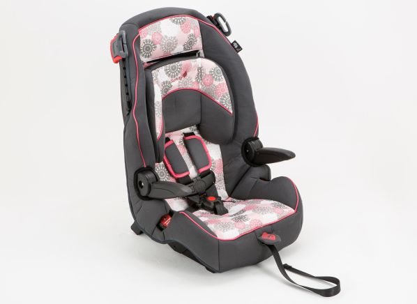 safety first summit car seat reviews