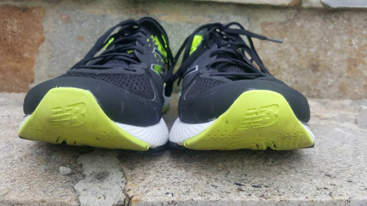 new balance vazee prism review