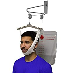 over the door neck traction device reviews