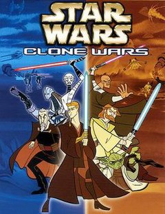 star wars the clone wars series review
