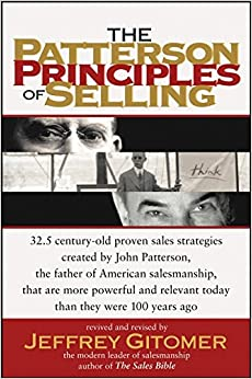 the little red book of selling review