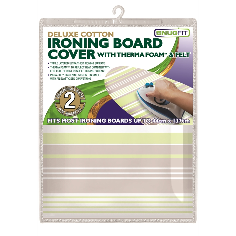 oates imperial ironing board review