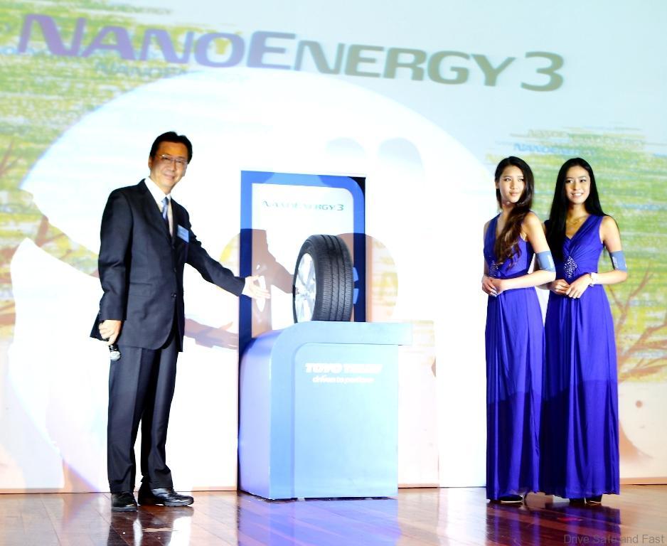 toyo nano energy 3 review