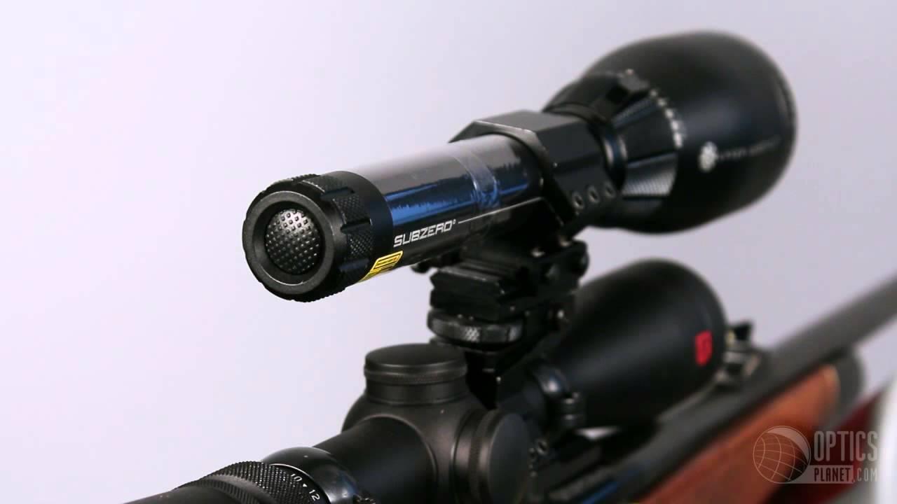 laser genetics nd3x50 subzero review