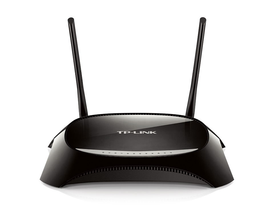 tp link td w9977 n300 review