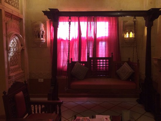 red inn heritage guesthouse review