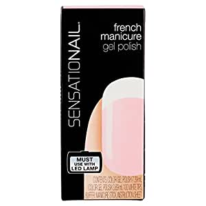 nailene french manicure kit review