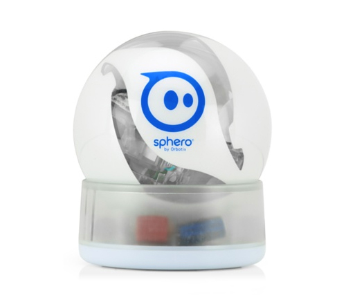 orbotix sphero 2.0 review
