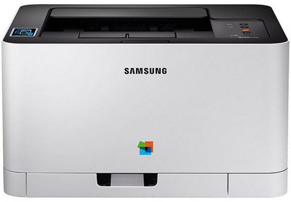 samsung xpress c430w color laser printer review