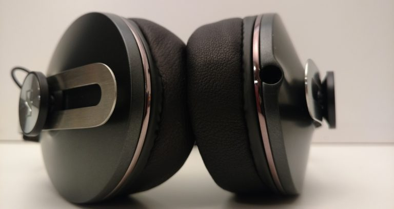 sennheiser hd1 over ear review