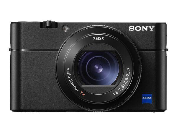 sony cyber shot dsc rx100 iii digital camera review