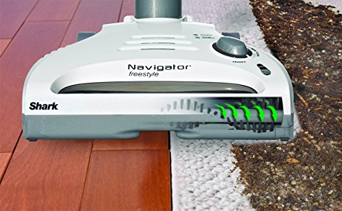 shark navigator cordless vacuum reviews