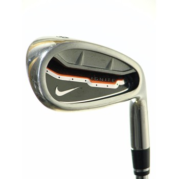 nike ignite irons review 2010