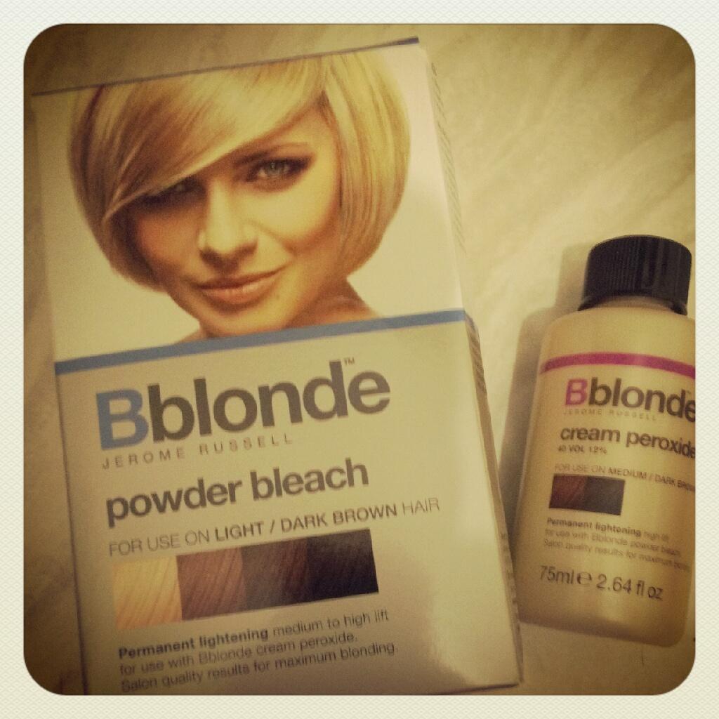 jerome russell bblonde powder bleach reviews