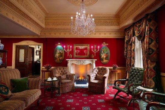 montague hotel west end reviews