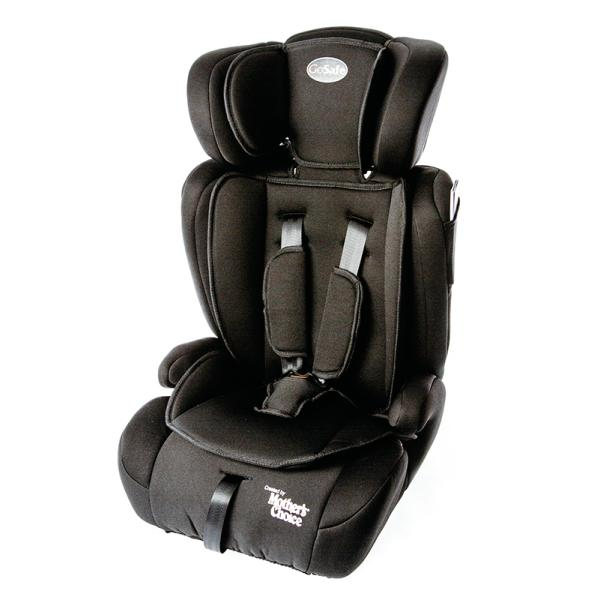 mothers choice rapture car seat review