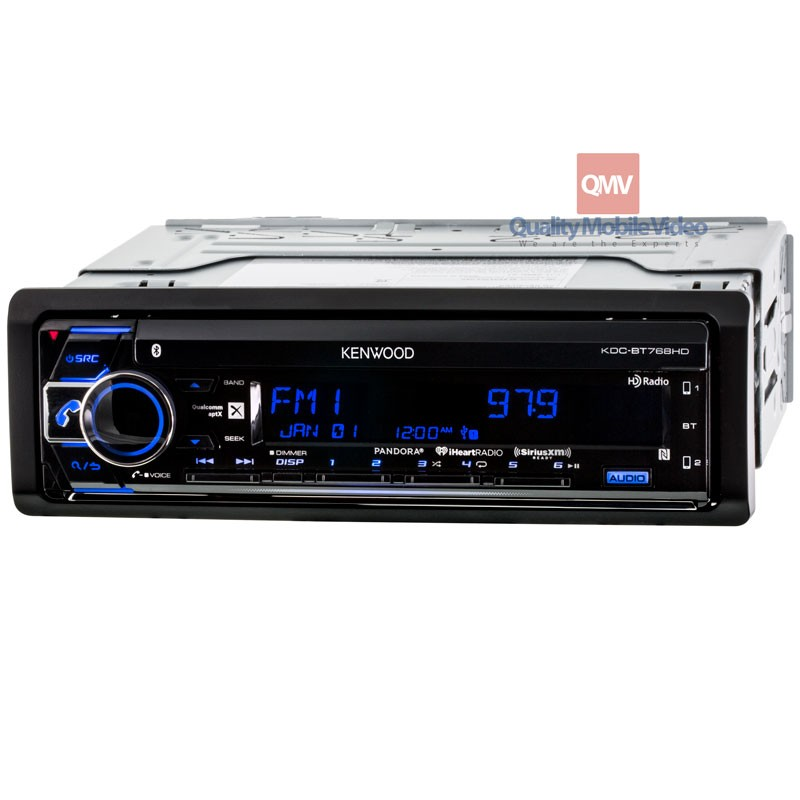 kenwood cd receiver kdc bt39dab review