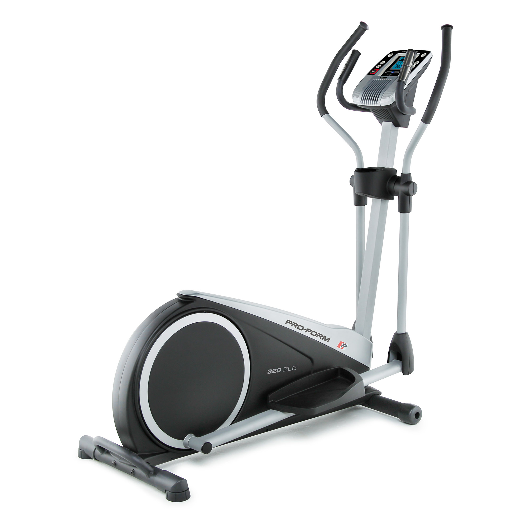 lifespan x17 cross trainer review